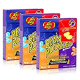 3x Bean Boozled Flip Top Box
