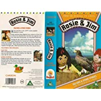 Rosie & Jim: Falcons & Other Stories
