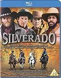 Silverado [Blu-ray] [2009] [Region Free]