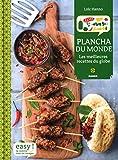 Plancha du monde : Les meilleures recettes du globe