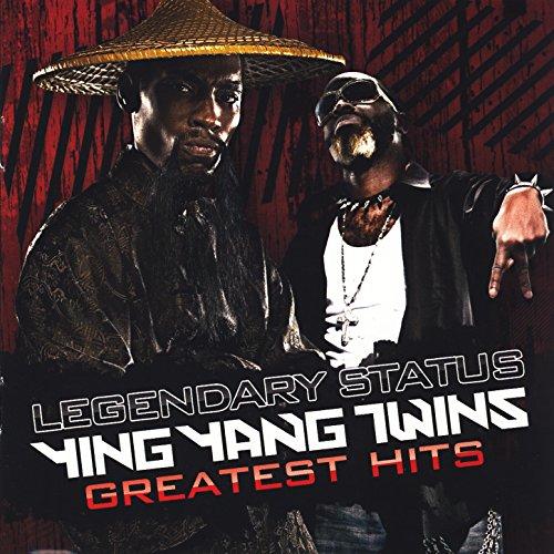 Legendary Status: Ying Yang Tw...
