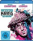 John Lennon: Wie ich den Krieg gewann - Blu-ray