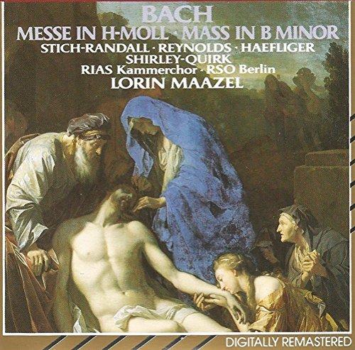 Mass in B Minor -