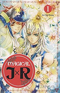 Magical Jxr Edition simple Tome 1
