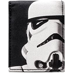 Cartera de Star Wars Galactic Trooper Negro