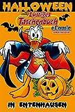 Lustiges Taschenbuch Halloween eComic Sonderausgabe: Halloween in Entenhausen