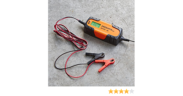 Proenerg 186 Battery Charger Auto