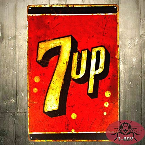 t-ray-latta-7-up-rustico-soda-logo-in-metallo-decor-wall-art-store-man-cave