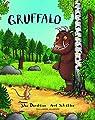 Gruffalo: Le livre géant par Donaldson