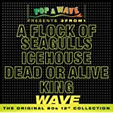 Pop & Wave 3from1 - Wave