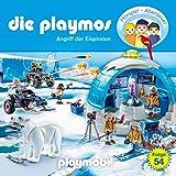 Die Playmos/Folge 54/Angriff der Eispiraten