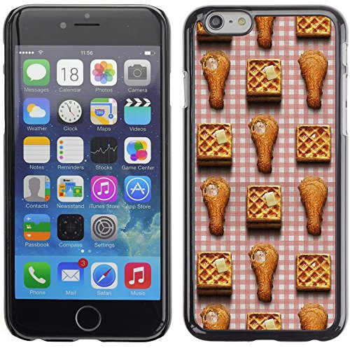 Graphic4You WHITE WOOD PATTERN HARD CASE COVER FOR APPLE iPhone 6 Plus Design #11