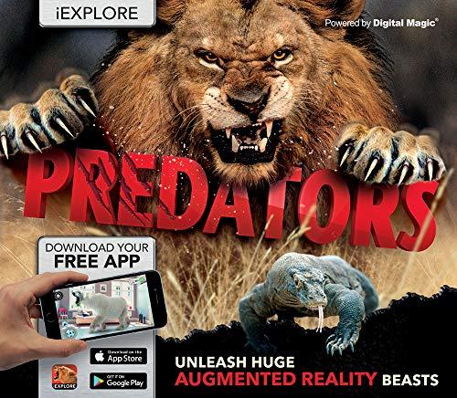 iExplore - Predators