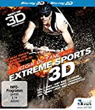 Best of 3D - High Octane: Vol. 1 - Vol. 3: Extreme Biking 3D [3D Blu-ray] (BMX - Mountain Bike)