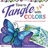 Time to Tangle With Color.