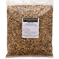 JustIngredients Essential Liquorice Root Cut, 500 g