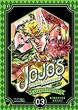 Jojo'S Bizarre Adventure. Part II. Battle Tendency 3