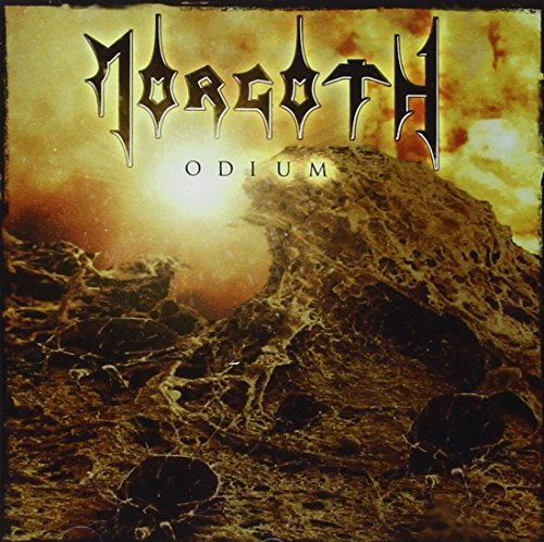 Odium By Morgoth (2014-09-15)