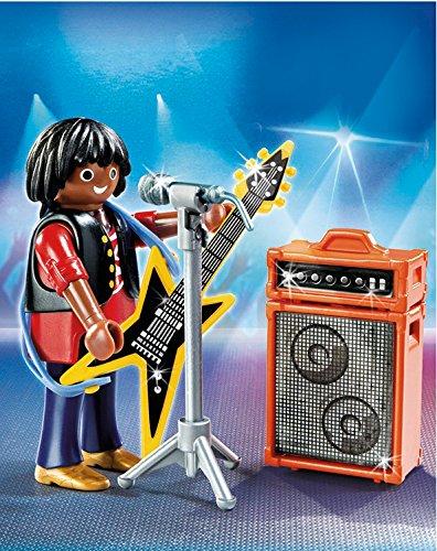 Playmobil Rock Star