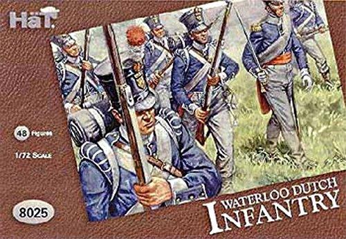 hat8025-fanteria-olandese-1815-modellino-kit