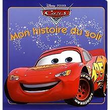 Cars, Mon Histoire Du Soir