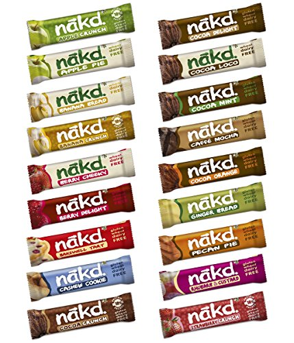 Nakd-Selections