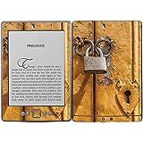Royal Wandtattoo RS. 35239selbstklebend für Kindle, Design Vorhängeschloss - gut und günstig