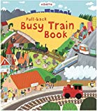 Pull-back Busy Train (Usborne Pull-back Series)