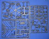 Games Workshop 85-11 Warhammer Echsenritter der Dunkelelfen