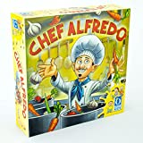 Chef Alfredo – Kinderspiel von Queen Games - 3