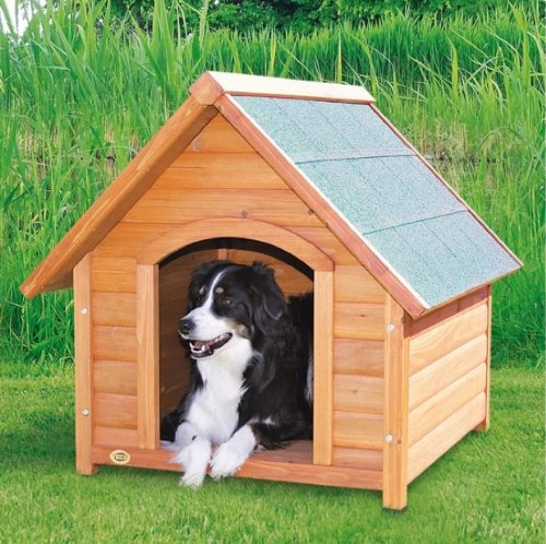 Trixie-Natura-Dog-Kennel-with-Saddle-Roof-Parent
