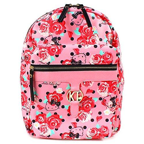 Sanrio Hello Kitty Fashion Bag Pink A1606178-152