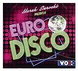 Dan Harrow / Danny Keith / Ryan Simmons: Marek Sierocki Prezentuje: Euro Disco (digipack) [2CD]