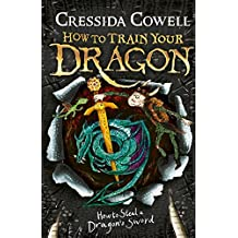 How To Train Your Dragon: How to Steal a Dragon's Sword: Book 9 (English Edition)