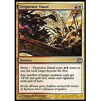 Magic: the Gathering - Desperate Stand - Resistenza Disperata - Journey into Nyx - Foil