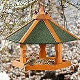 Schnauzerl Vogelhaus zum Aufhängen