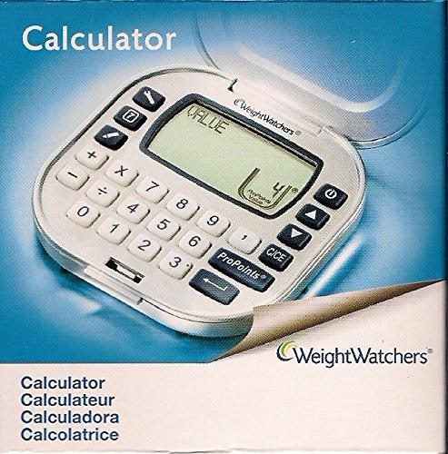 Weight Watchers Points® Calculator (ProPointsTM Plan 2.0)
