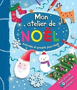 """Afficher """"Mon atelier de Noël !"""""""