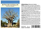 Seedeo Affenbrotbaum (Adansonia digitata) 6 Samen