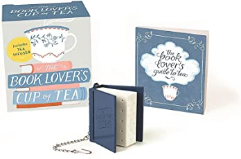 The Book Lover's Cup of Tea (Miniature Editions)