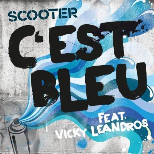 C'est Bleu (The Dubstyle Mix)
