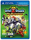 Cheapest Invizimals: The Resistance on PlayStation Vita