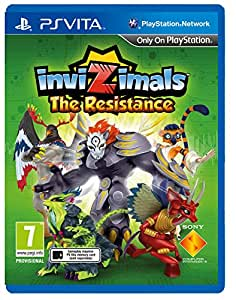 Invizimals : The Resistance [import anglais]