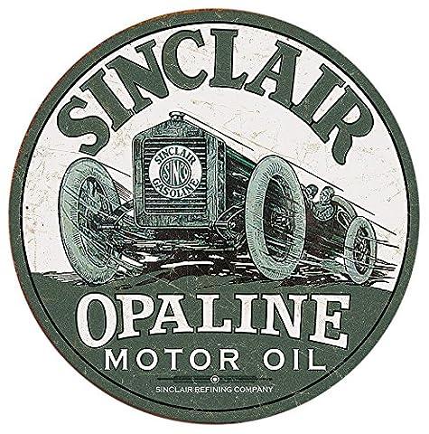 TSN2169 Sinclair Race Car