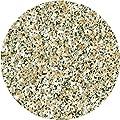 Werzalit / hochwertige Tischplatte / Granit / runde Form 70 cm / Bistrotisch / Bistrotische / Gartentisch / Gastronomie
