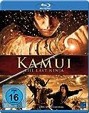 Kamui - The Last Ninja [Blu-ray]