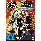 Soul Eater - Die komplette Serie