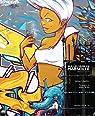 Sur les murs de Marseille : street art in the city par Wiltz