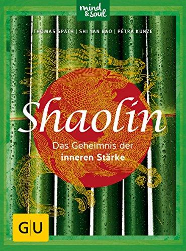Buchseite und Rezensionen zu 'Shaolin' von Thomas Späth