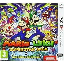 Mario et Luigi: Superstar Saga